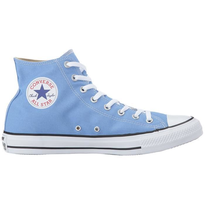 Converse Unisexe Chuck Taylor All Star Salut-top Chaussures K003K Taille-41