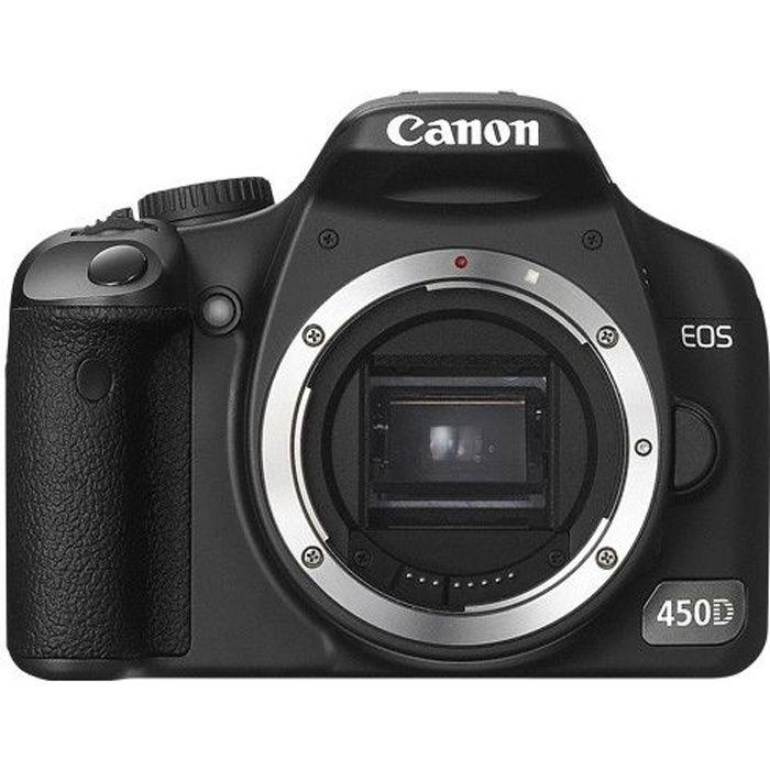 CANON EOS 450D Nu*