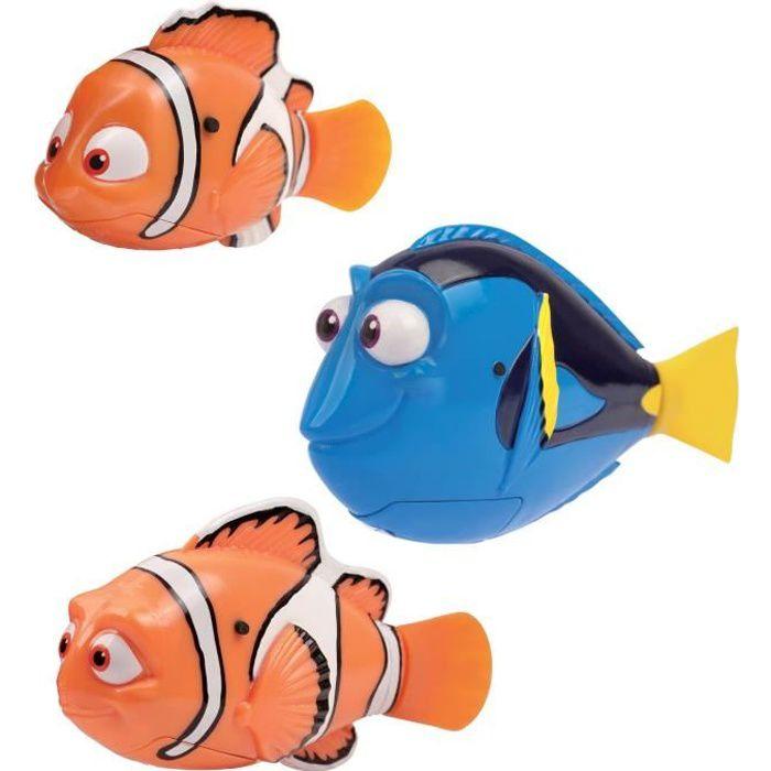 SPLASH TOYS RoboFish - Nemo