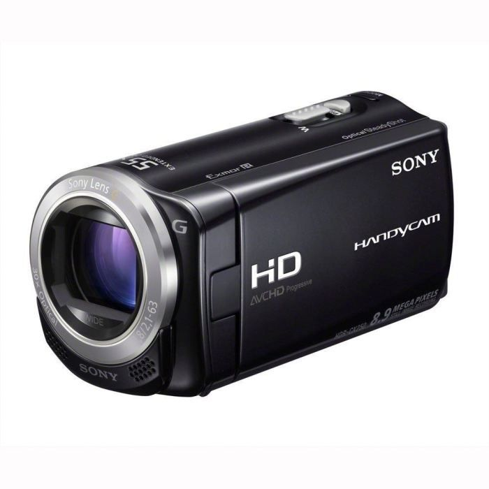 sony hdr cx250b cam scope full hd achat vente cam scope num rique cdiscount. Black Bedroom Furniture Sets. Home Design Ideas