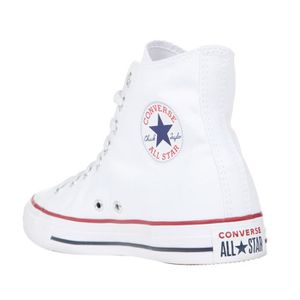 buy popular 04d51 ef2cf ... BASKET CONVERSE Baskets montantes All Star - Blanc - Mixt ...