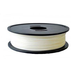 FIL POUR IMPRIMANTE 3D NEOFIL3D PLA285WH10250G Filament PLA - 2,85 mm - 2