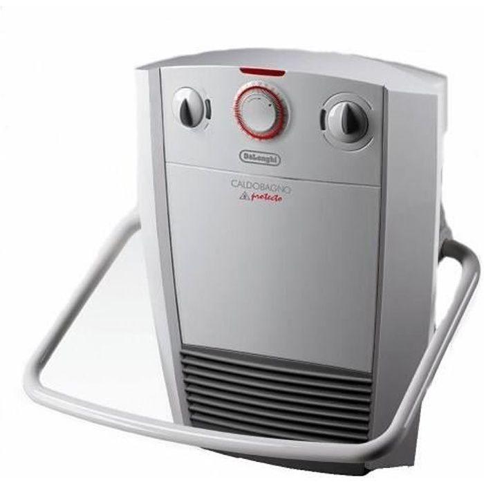 Delonghi Hwb5050t 2000 Watts Radiateur électrique Soufflant