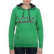 SWEATSHIRT LITTLE MARCEL Sweat Bamako Femme