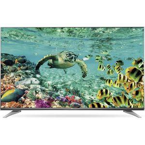 Téléviseur LED LG - 55UH750V - TV LED UHD 139cm (55