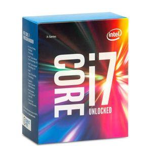 PROCESSEUR Intel Processeur Core i7 6950X LGA2011-3