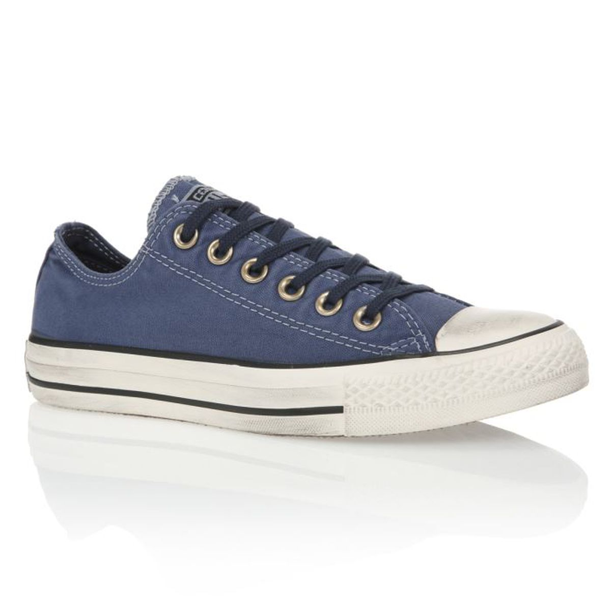 CONVERSE Baskets CT Well Worn Hi Femme UHMdj