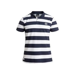MAILLOT DE RUNNING RUGBY DIVISION - Polo piqué manches courtes ETOILE
