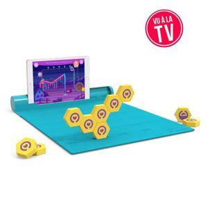TABLETTE ENFANT Jeux de Construction Interactif pour Enfant - Réal