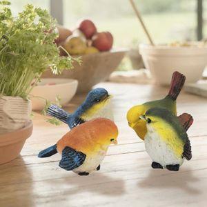 Decoration jardin animaux en resine