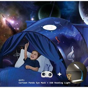 TENTE DE LIT Dream Tents - Tente de Lit Enfants Tente Playhouse