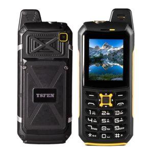 Téléphone portable Telephone Portable - Téléphone M21,Antichoc étanch