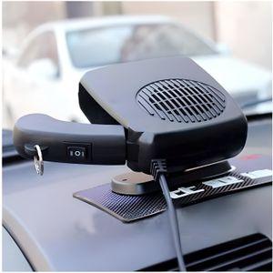CHAUFFAGE VÉHICULE Chauffage D'appoint Pour Vehicule - Car FAN - Vent