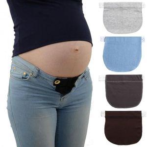 2 Boutons de Rallonge Extension pour Pantalon ou Jupe 2,5 cm pour le Confort N°6
