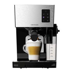 MACHINE À CAFÉ Machine à café Expresso 20 bar 1.4L, Programmable,