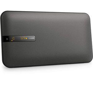 CHAINE HI-FI Philips BTM2660 Mini Chaîne Hifi Bluetooth Plate D