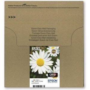 CARTOUCHE IMPRIMANTE Cartouche d'encre d'origine Epson T1816 XL Pâquere