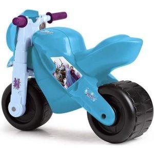 MOTO - SCOOTER FEBER  Motofeber Match Frozen 2 - La reine des nei