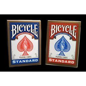 CARTES DE JEU 54 Cartes Bicycle Rider