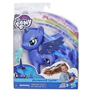 FIGURINE - PERSONNAGE My Little Pony - E5963 - Princess Luna - Figurine
