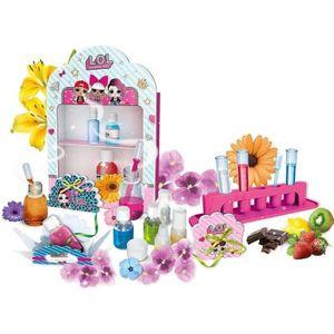 JEU DE CRÉATION PARFUM L.O.L. Surprise Le grand labo des parfums