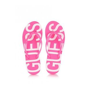 TONG Tong Guess Core Flip Flop Rose