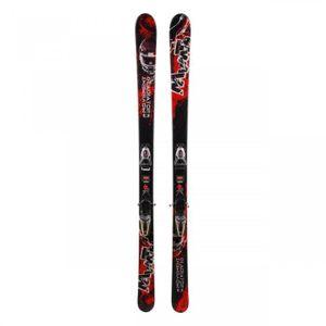 SKI Ski Movement Gladiator + fixations