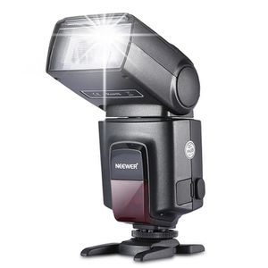 FLASH Neewer TT560 Flash pour Canon Nikon Sony Panasonic