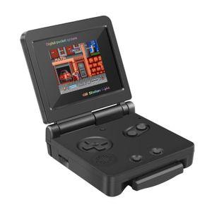 JEU CONSOLE RÉTRO 8 Bits PVP station GB SP Boy Console de jeux vidéo
