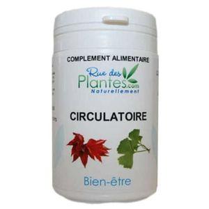 CIRCULATION SANGUINE Circulatoire 120 gélules