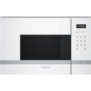 MICRO-ONDES Siemens iQ500 BF525LMW0 Four micro-ondes monofonct