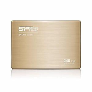 DISQUE DUR SSD SILICON POWER SSD - SATAIII (MLC) - S70 - 240 GB -