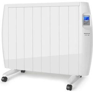 RADIATEUR ÉLECTRIQUE TAURUS Radiateur électrique à inertie sèche Malbor