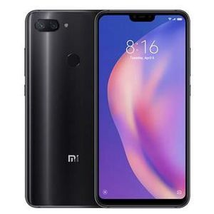 SMARTPHONE Xiaomi Mi8 Lite Smartphone Global Version 6 + 128