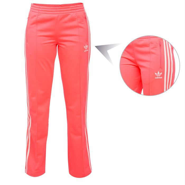 adidas pantalon firebird femme rose fluo achat vente pantalon de sport cdiscount. Black Bedroom Furniture Sets. Home Design Ideas