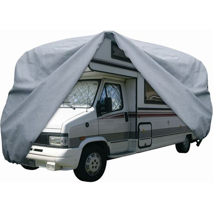 Housse protection camping-car Taille S