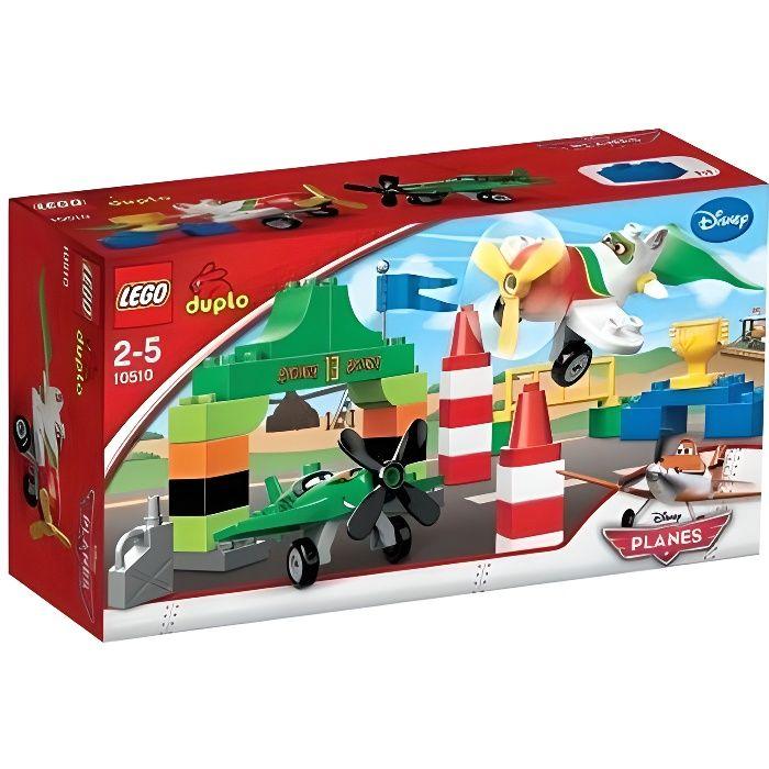 LEGO® DUPLO Planes 10510 Course Aérienne Ripslinge