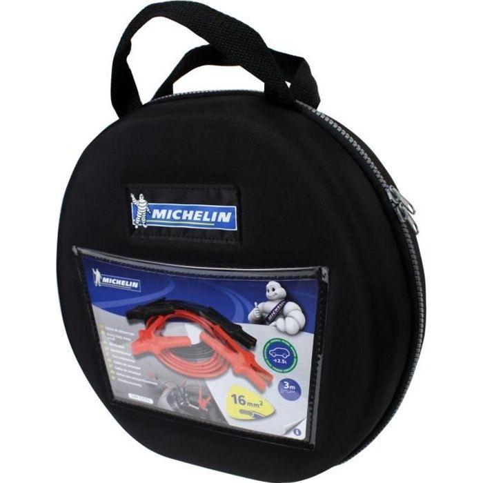 Michelin Câbles Démarrage 16mm² DIN