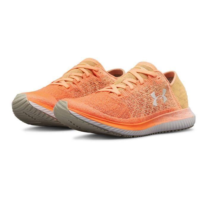 Under Armour Femmes Threadborne Blur Chaussures De Course À Pied Sport