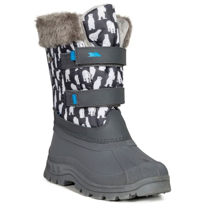 Chaussures Enfant Chaussures Après-Ski Trespass Vause