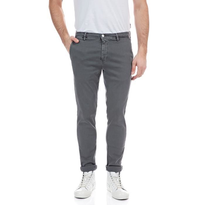 Replay Chinos Homme M9627L.000.8166197-040