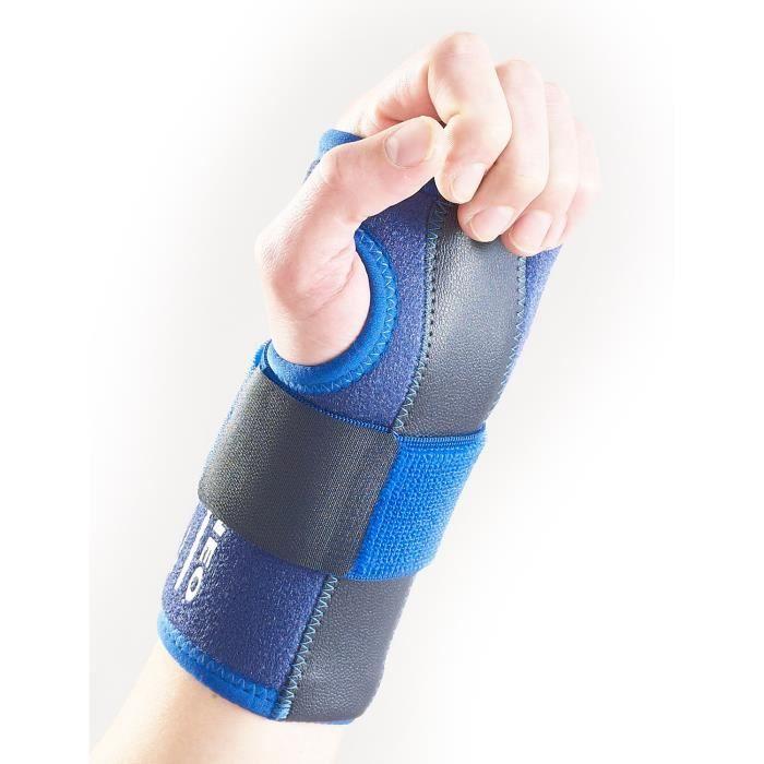 Neo G Attelle de poignet stabilisatrice