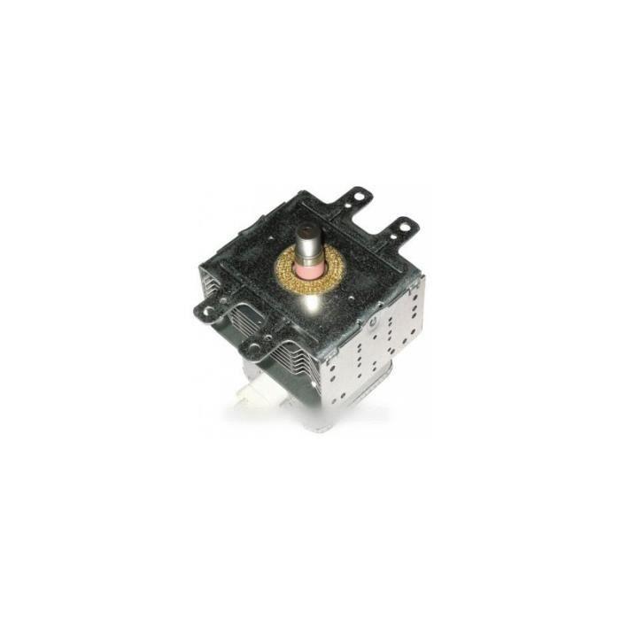 MAGNETRON 2M240H POUR MICRO ONDES WHIRLPOOL 3115557 - * 481913158019 - AVM760 - AVM760 - AVM764AV - BVMPièces