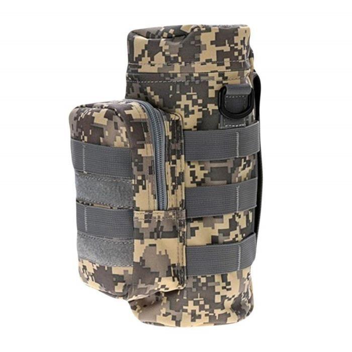 Army Militaire cantine hydratation bouteille d/'eau bouilloire outdoor camping randonnée 1x