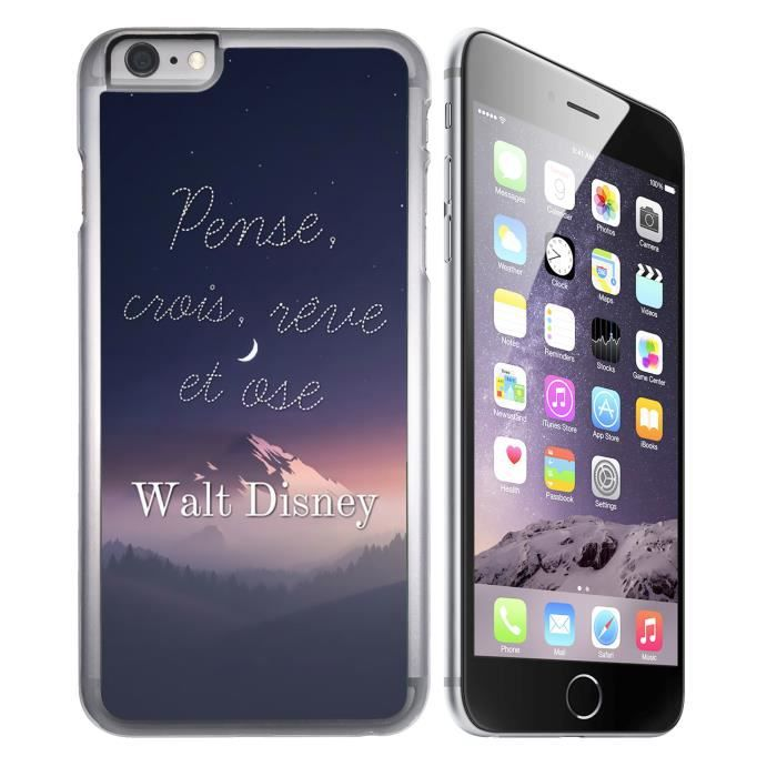 coque iphone 8 silicone citation