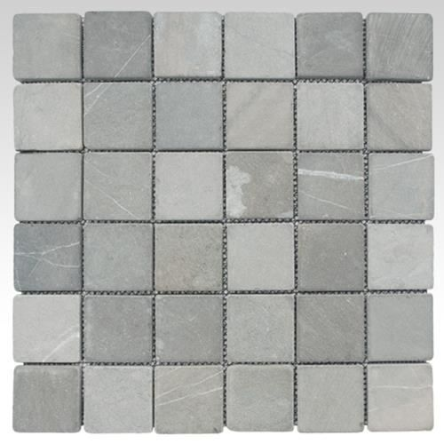 Dalle carreaux 5x5 marbre gris rev tement pierre achat for Carrelage marbre gris