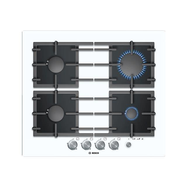 bosch table de cuisson gaz ppp612m91e electrom nager. Black Bedroom Furniture Sets. Home Design Ideas