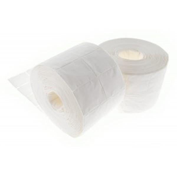 ACCESSOIRE POSE VERNIS Rouleau Cotons Cellulose  (1000)
