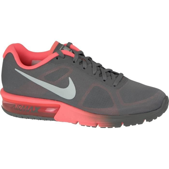 nike air max sequent basses femmes