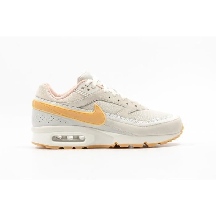 basket homme air max classic